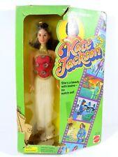 * Nib Kate Jackson Doll 1987 Vintage Mattel 2496 2495