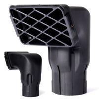 "Universal Mudding Testa di snorkel aria aspirazione Ram 3"" Ingresso 7.8cm Auto"