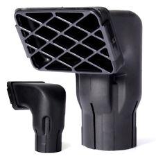 "Universal Mudding Testa di snorkel aria aspirazione Ram 3"" Ingresso 5mm Per Auto"