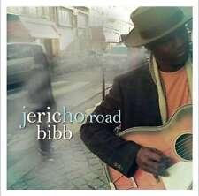 Eric Bibb - Jericho Road CD
