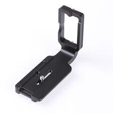 FD800L Quick Release Vertical L Plate Bracket Holder for Nikon D800 D800E RSS