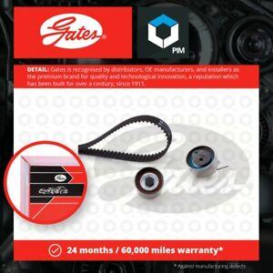 Timing Belt Kit fits CHRYSLER PT CRUISER 2.4 00 to 10 Set Gates Quality New
