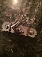 Slingerland/W&A Shell Mount Cymbal Arm Holder In Chrome