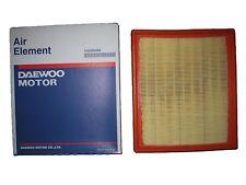 nuevo Original Daewoo Filtro de aire Espero y Nexia 92060868