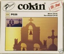 Cokin P Warm Up Filter 81A No P026 Also Fits Kood