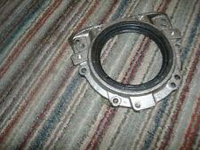 VW 1.9 AAZ diesel engine flywheel seal plate holder 93 94 95 yr   053 103 173
