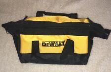 """DeWalt Soft Side 11"""" Tool Bag"""
