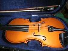 More details for andreas feller violin 4/4 full size (585mm total length) for stentor music co