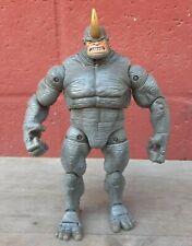 Marvel Legends Toybiz Toy Biz 2006 Spider-man Fearsome Foes Rhino Action Figure