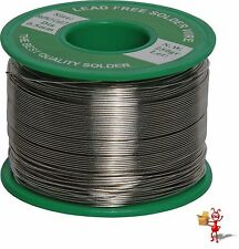 0.8mm Lead Free 1kg Roll Solder