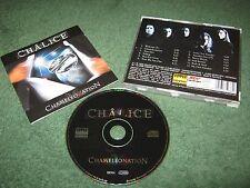 Chalice - Chameleonation (cd)