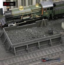 Artitec HO #10.299 Coalpark Building Kit - Kolen Opslag 10299