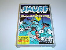 SMURF COLECO VISION *BRAND NEW*