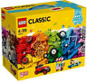 LEGO 10715 CLASSIC Bricks on a Roll Construction Big Box Brick Set Lego Brickset