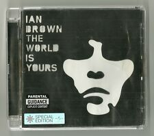 Ian Brown - 'The World is Yours'