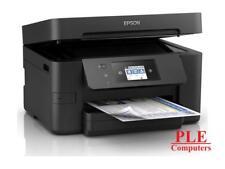 Epson WorkForce Pro WF-3725 Multifunction Printer [C11CF24508]