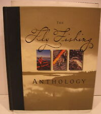 The Fly Fishing Anthology Voyageur Press 1st Edition (2004, Hardcover)