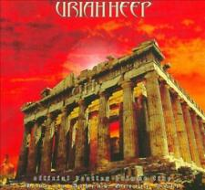 URIAH HEEP - OFFICIAL BOOTLEG, VOL. 5: LIVE IN ATHENS, GREECE [DIGIPAK] NEW CD
