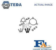 FA1 TURBOCHARGER MOUNTING KIT KT110125 P NEW OE REPLACEMENT
