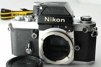 [Nera Mint] Nikon F2 Photomic A F2A DP-11 35mm Film SLR Body +Strap JAPAN #280