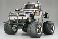 Tamiya 58365 1/12 RC Truck CW01 Midnight Pumpkin Metallic Sp. Wheelie w/ESC