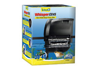 Tetra Whisper EX Silent Multi-Stage Power Filter for Aquariums - 30- 45 Gallons