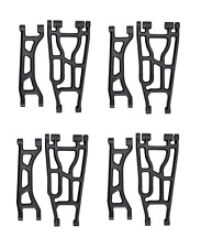 Traxxas X-Maxx Complete RPM A-Arm Set Front Rear Upper Lower Suspension Arms