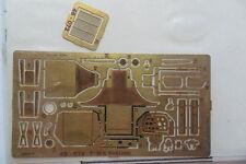 EDUARD 1:48 PHOTO ETCHED FOTOINCISIONI P-51 B/C MUSTANG PER MONOGRAM  ART 48-072