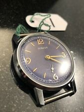 Authentic Dogena Vintage Russian Watch