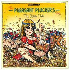 "The Barrow Poets - The Pheasant Plucker's Song - 7"" Record Single"