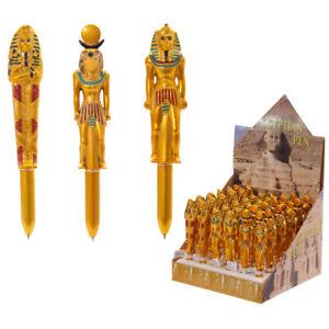 Egypt Ballpoint Pen - Souvenir of Egypt's Pharaohs and Gods
