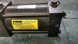 PARKER SERIES 2A 250 PSI AIR CYLINDER