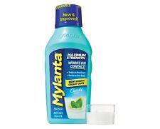 Mylanta Maximum Strength Liquid - Classic Flavor - 12oz