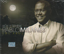 CD - Pablo Milanes NEW Los Anos Inlcudes 3 CD's FAST SHIPPING !