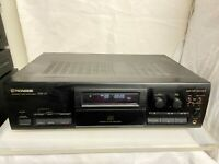 Pioneer PDR-05 Compact Disc Recorder