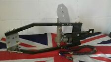 Grab Mechanism for ROV (REMOTE OPERATED VEHICLE )