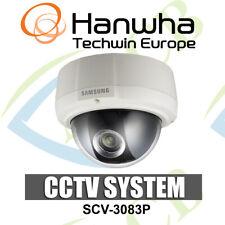 "BR Samsung SCV-3083P 1/3"" Super High Resolution 700TVL (960H) WDR Day/Night CCTV"
