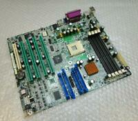 Dell PowerEdge 600SC 05Y002 Socket 478 REV:D Motherboard