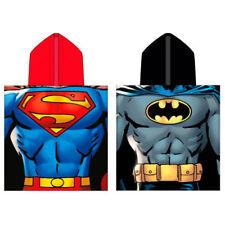 Batman Bath Poncho Towels for Children