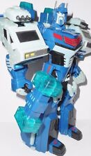 Transformers the Animated series ULTRA MAGNUS leader class complete