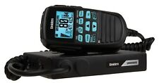 UUNIDEN UH8080S 80 CHANNEL 5 WATT UHF AND 100 CHANNEL BEARCAT SCANNER RADIO