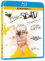 Breaking Bad - Stagione 04 (3 Blu-Ray) Nuovo