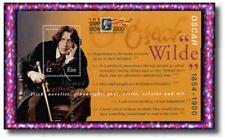 IRL0009  Oscar Wild London 2000  MNH IRELAND BLOCK 2000