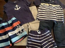 Janie & Jack Lot Size 18-24 Month Shorts, Swim Shorts, 2T Tops, BabyGap 18-24 Mo