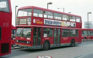 Original colour negative, London Transport, Leyland Titan, KYN329X, L Central