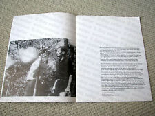 MAKE OFFER - A Cinema of Poetry - Pasolini filmography, RARE