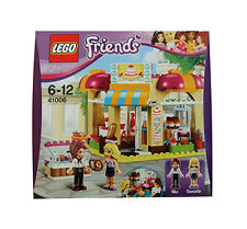 NIB - Lego Friends Downtown Bakery (#41006) [Factory Sealed]