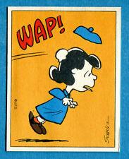 LINUS 1971 Figurina Nuova  n° 223