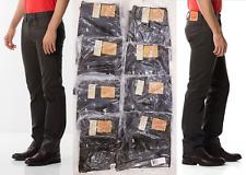 Levis 505 Regular Fit Straight Leg Mens Jeans 30,32,33,34,36,38,40,42 #5050716