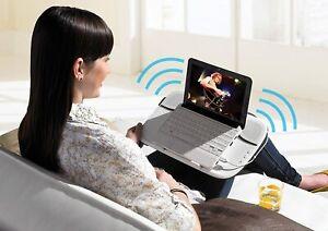 New Logitech Speaker Lapdesk N550